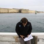 Bérenger appelle les producteurs de l'Île d'Yeu
